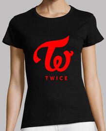 Camiseta Twice!