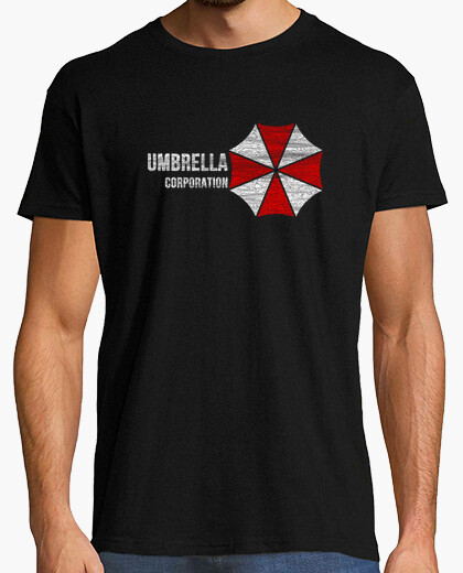 Camiseta Umbrella Corporation