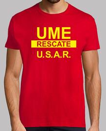 Camiseta UME mod.15