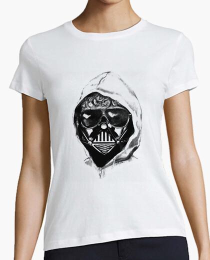 Camiseta unavader