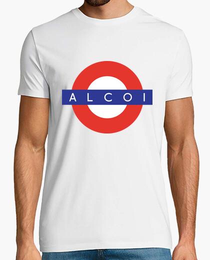 Camiseta Underground Alcoi