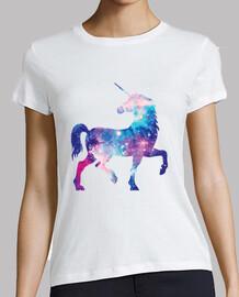 Camiseta Unicornio estelar