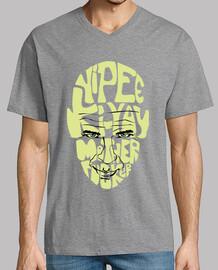Camiseta Unisex - Bruce Willis