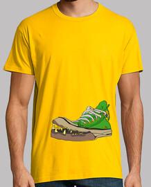 Camiseta Unisex - Croconverse