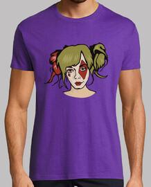 Camiseta Unisex - Harley Quinn