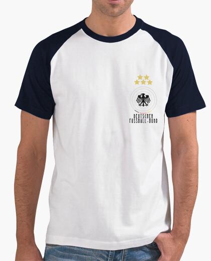 Camiseta Unisex - Müller #13