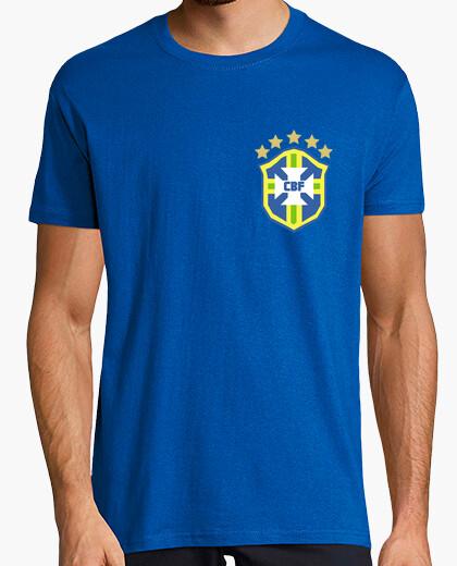 Camiseta Unisex - Pelé #10