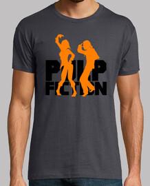 Camiseta Unisex - Pulp Fiction