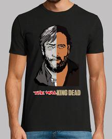 Camiseta Unisex - Rick Grimes