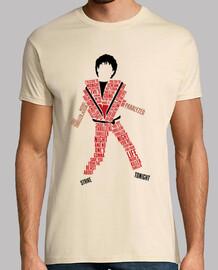 Camiseta Unisex - Thriller