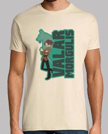 Camiseta Unisex - Valar Morgulis