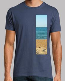 Camiseta United colors of Mediterranean