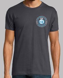 Camiseta UNPROFOR mod.2-3