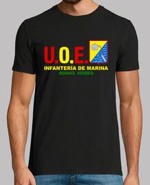 Camiseta U.O.E. mod.03