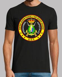 Camiseta U.O.E. mod.10