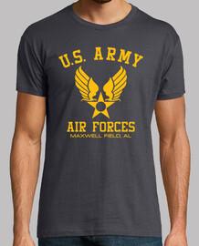 Camiseta US ARMY Air Corps mod.10