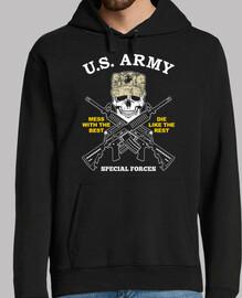 Camiseta US Army mod.2