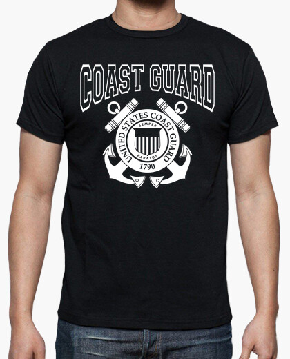 Camiseta US Coast Guard mod.05
