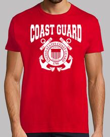 Camiseta US Coast Guard mod.06