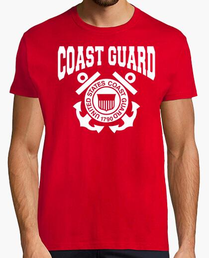 Camiseta US Coast Guard mod.11