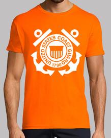 Camiseta US Coast Guard mod.18