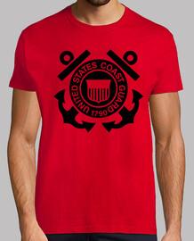 Camiseta US Coast Guard mod.19