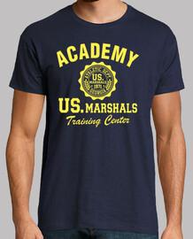 Camiseta US. Marshals mod.4