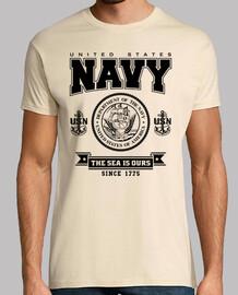 Camiseta US. NAVY mod.01