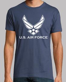 Camiseta USAF mod.01