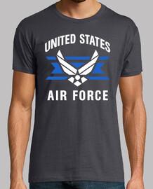 Camiseta USAF mod.10
