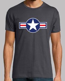 Camiseta USAF mod.12-3