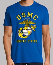 Camiseta USMC Marines mod.10
