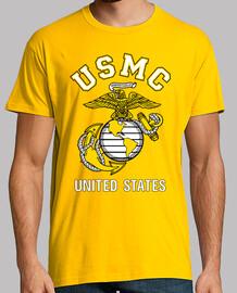 Camiseta USMC Marines mod.11