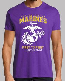 Camiseta USMC Marines mod.19