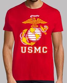 Camiseta USMC Marines mod.4