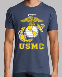Camiseta USMC Marines mod.5