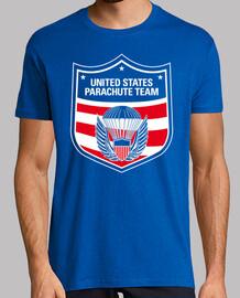 Camiseta USPT mod.5