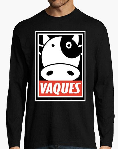 Camiseta Vaques
