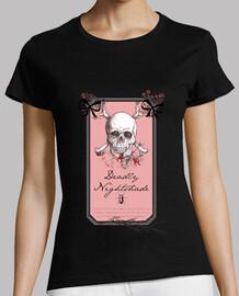 Camiseta venenosa