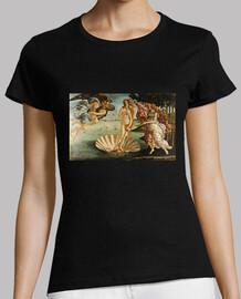 Camiseta Venus de Botticelli
