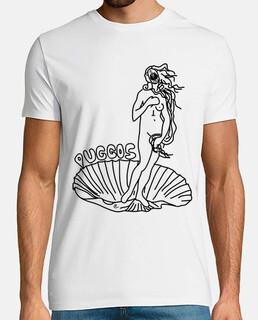 Camiseta Venus Puggos