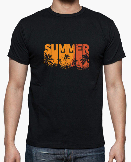 Camiseta Verano Summer Original
