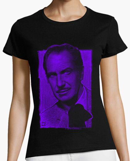 Camiseta Vincent Price
