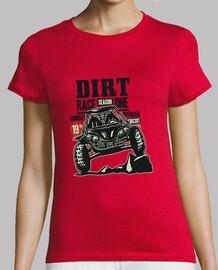 Camiseta Vintage Buggy Garage