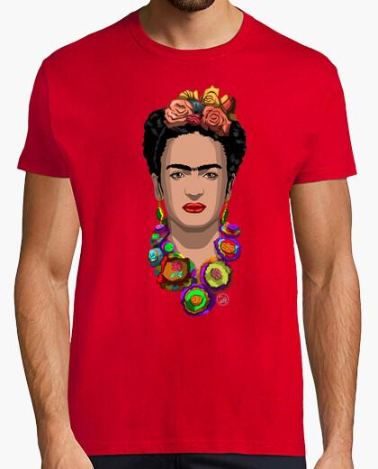 Camiseta VOLANDO FRIDA dos