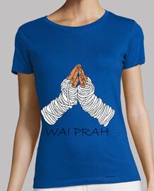 Camiseta Wai Prah