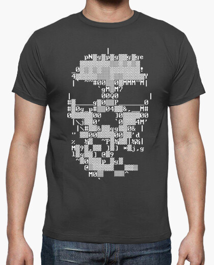 Camiseta Watch Dogs - DedSec