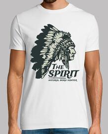 Camiseta Wild West Retro Vintage Western The Spirit Oeste
