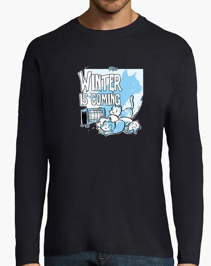 Camiseta Winter 1