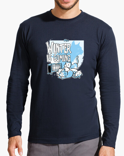 Camiseta Winter 1